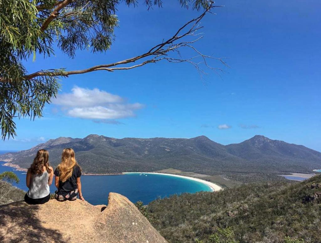 Tasmania Instagram