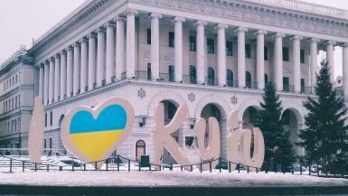 Ukraine Instagram