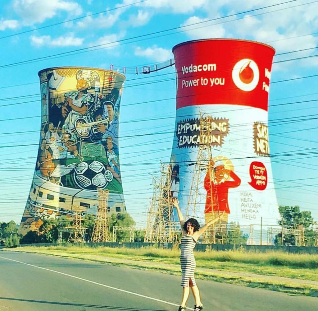 Instagrammable Spots In Johannesburg