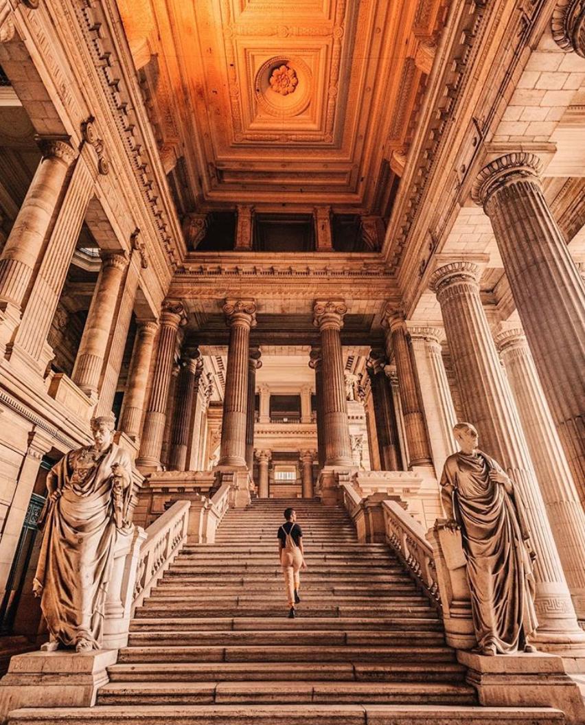 7 Best Belgium Instagram