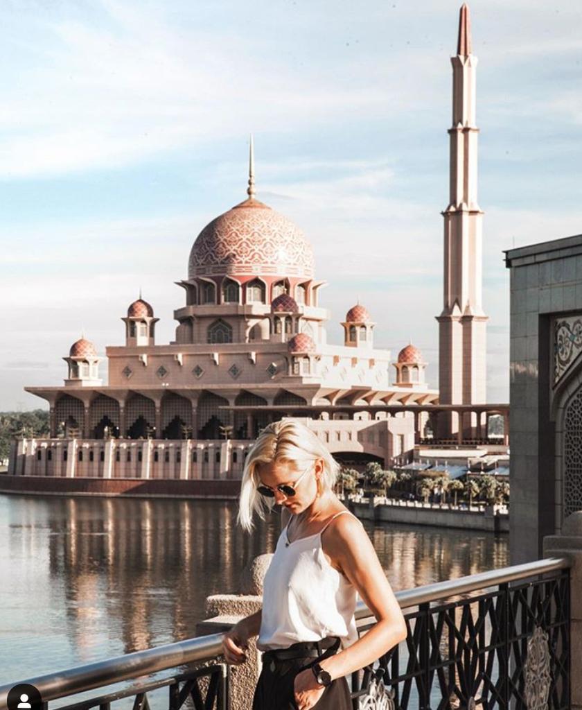 Instagrammable Spots In Kuala Lumpur