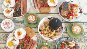Instagrammable Cafes In Kuala Lumpur