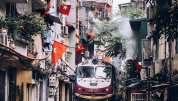 Instagrammable Spots In Hanoi