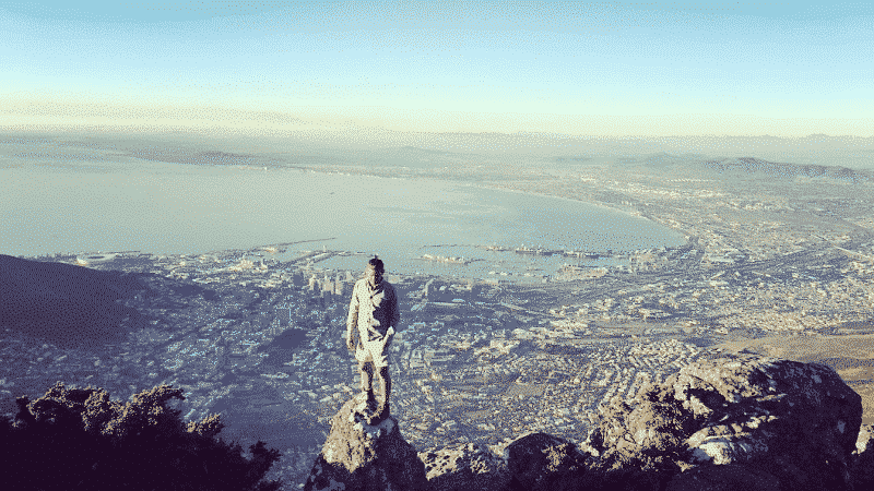 Instagrammable Spots in Western Cape