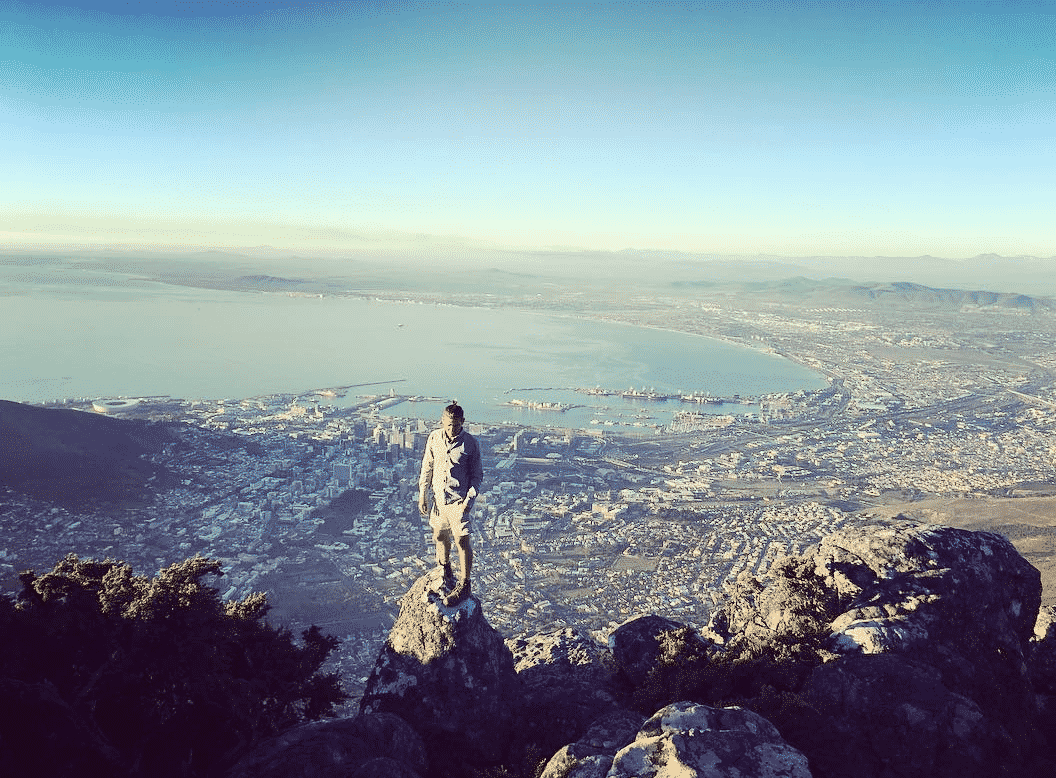 Instagrammable Spots in Western Cape