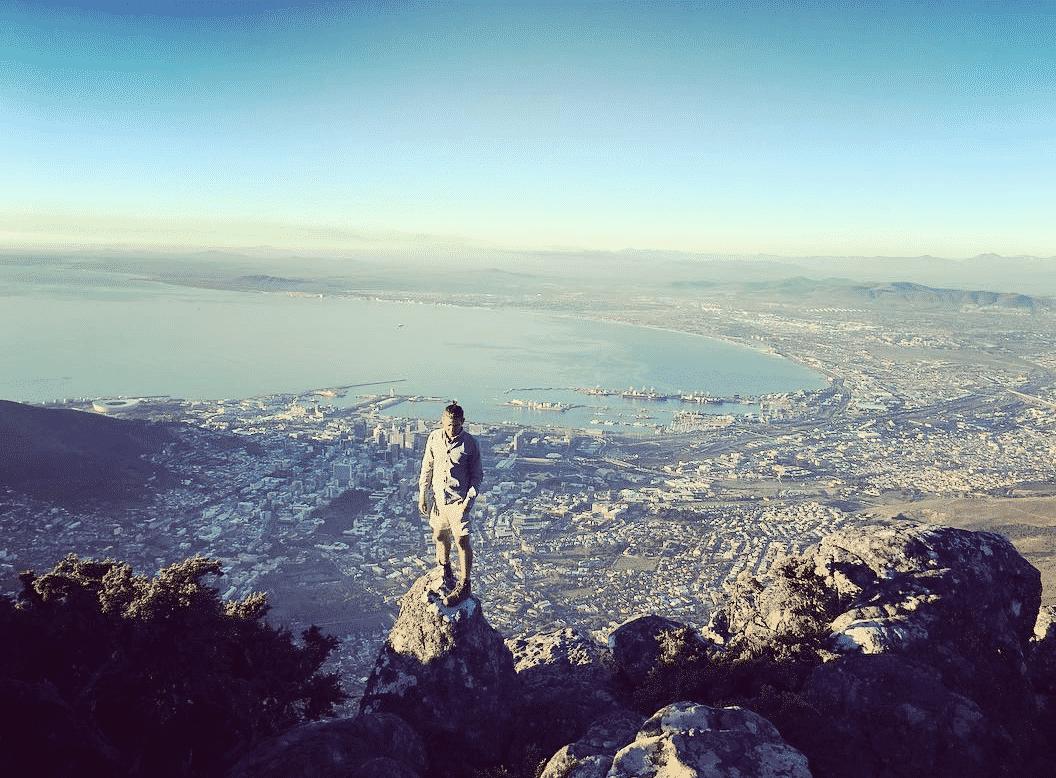 Western Cape Instagram