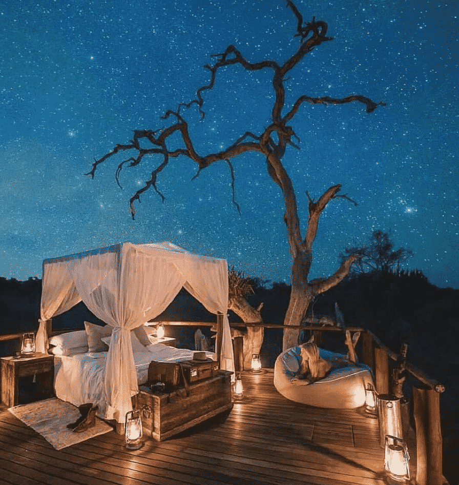 Instagrammable Spots in Kruger National Park