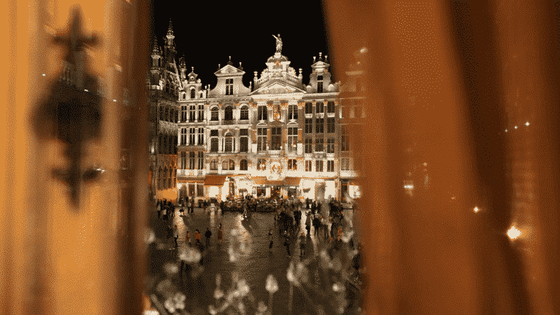 Grand Place Apartment