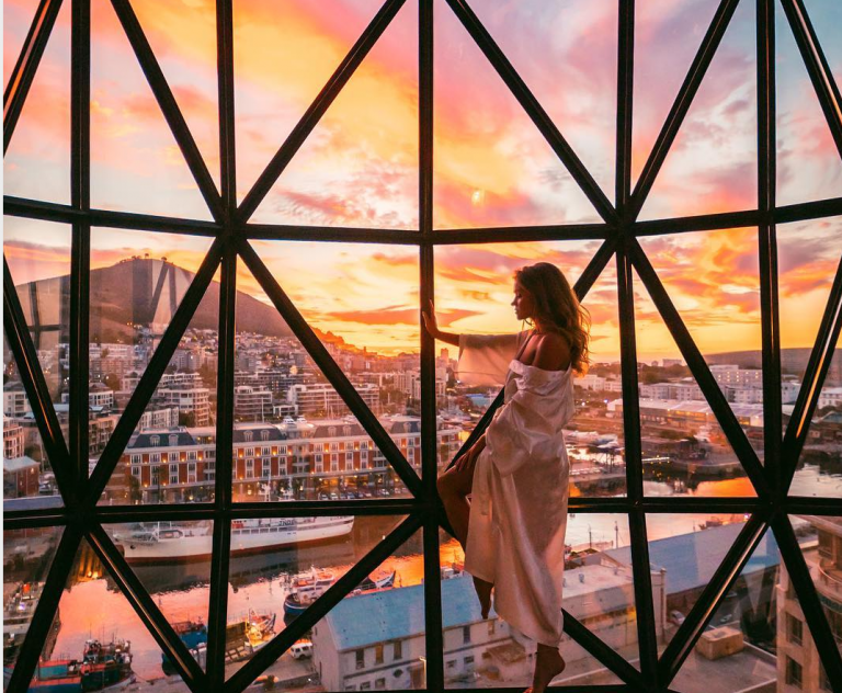 Silo Hotel Instagram