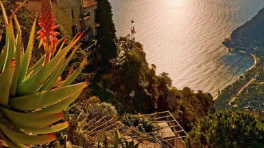 Best Instagrammable Spots On The Cote D'azur