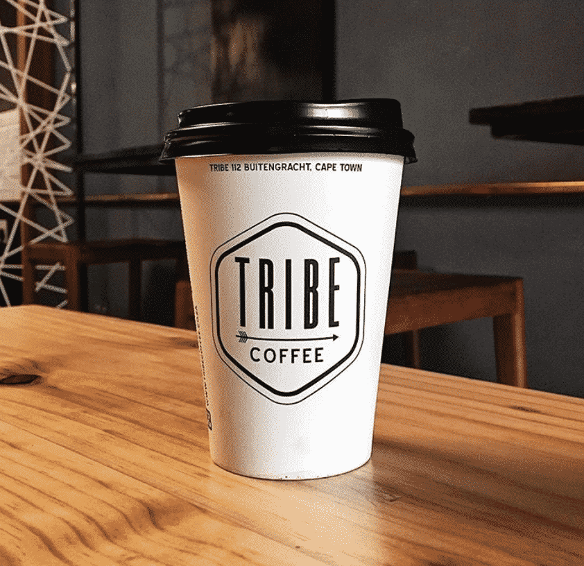 Tribe Coffee Foundry