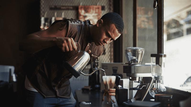 Cape town coffee