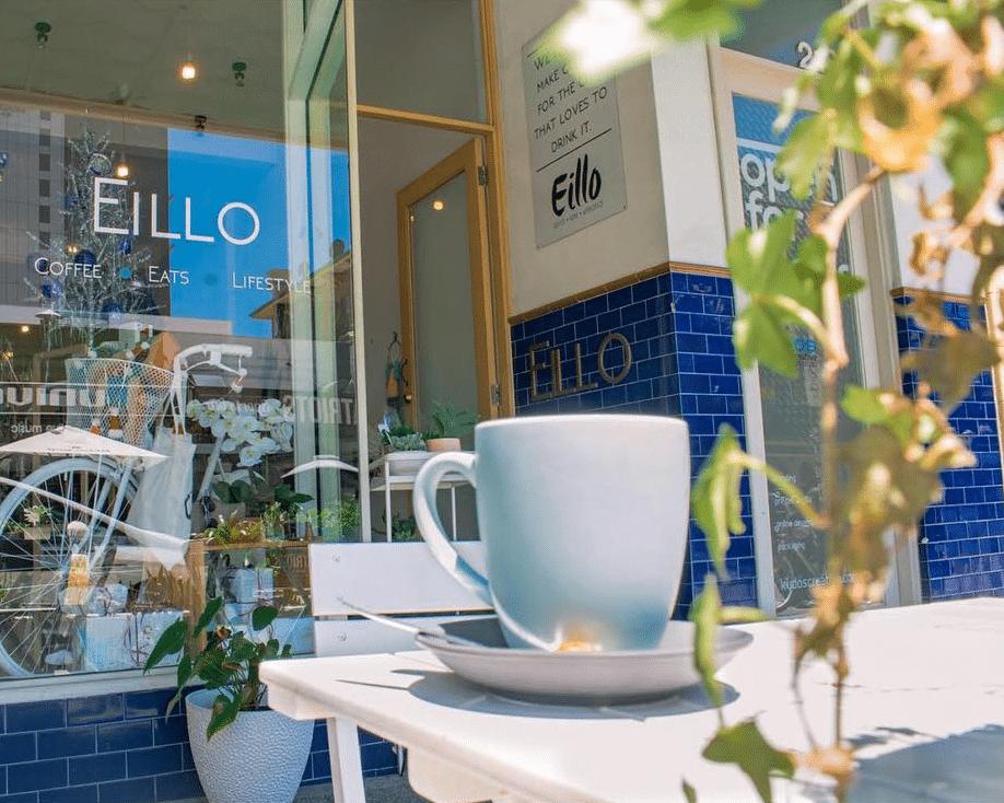 Eillo Cafe