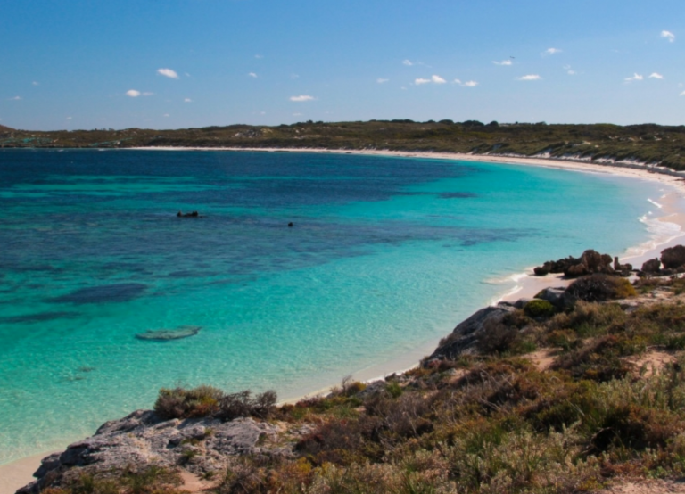 Rottnest Island In Perth