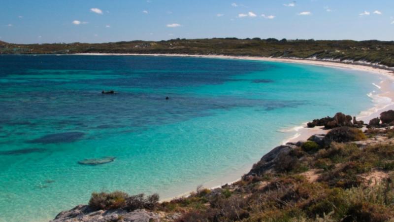 Rottnest Island In Perth