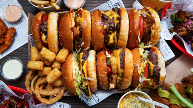 Perth Burgers