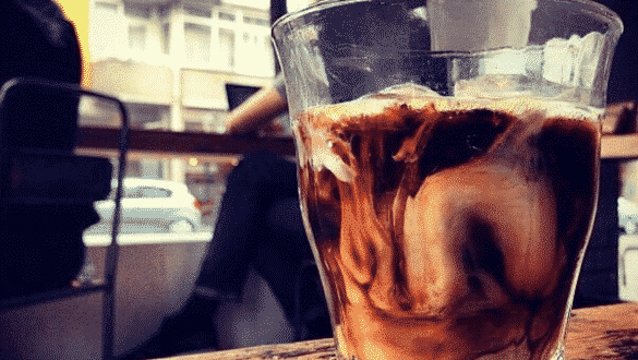 The 7 Best Places For Amsterdam Coffee