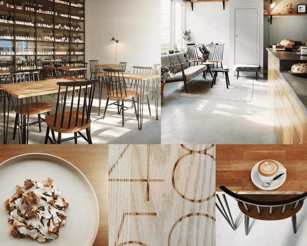 4850 Cafe