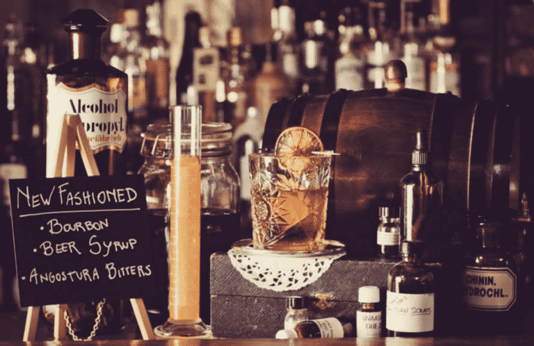 Amsterdam Bars