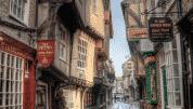 The 7 Best Instagrammable Spots In York