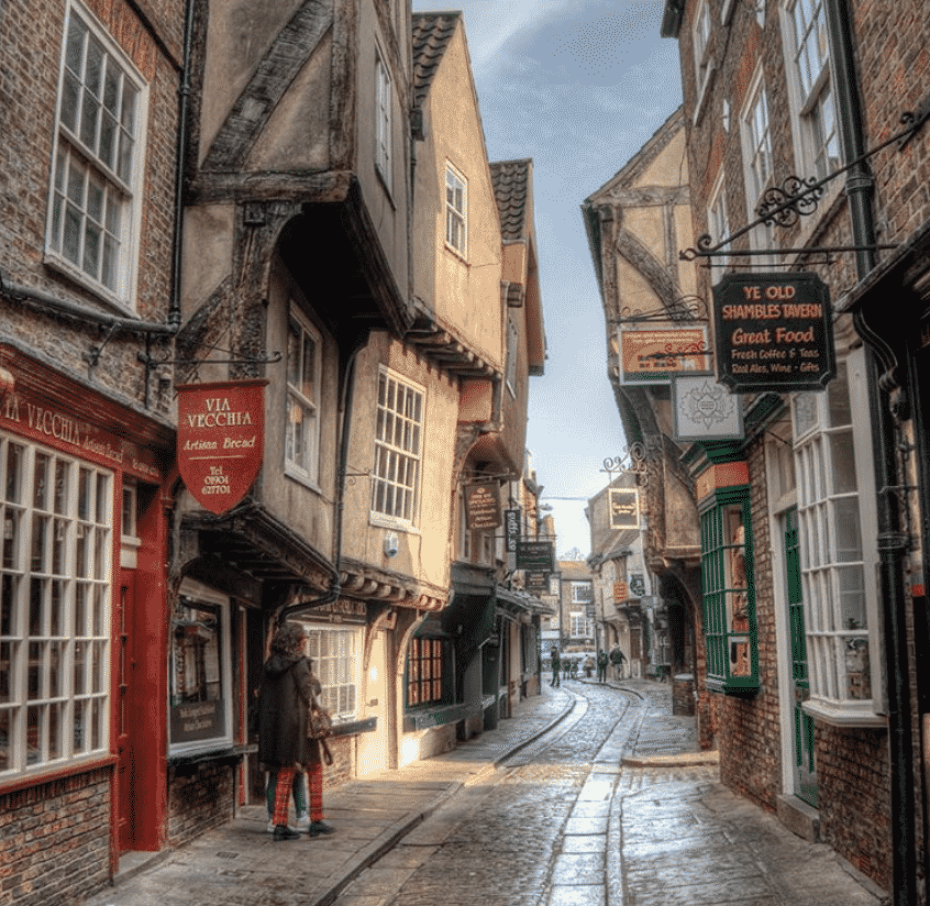 The 7 Best Instagrammable Spots In York