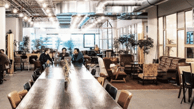 CoWorking Amsterdam