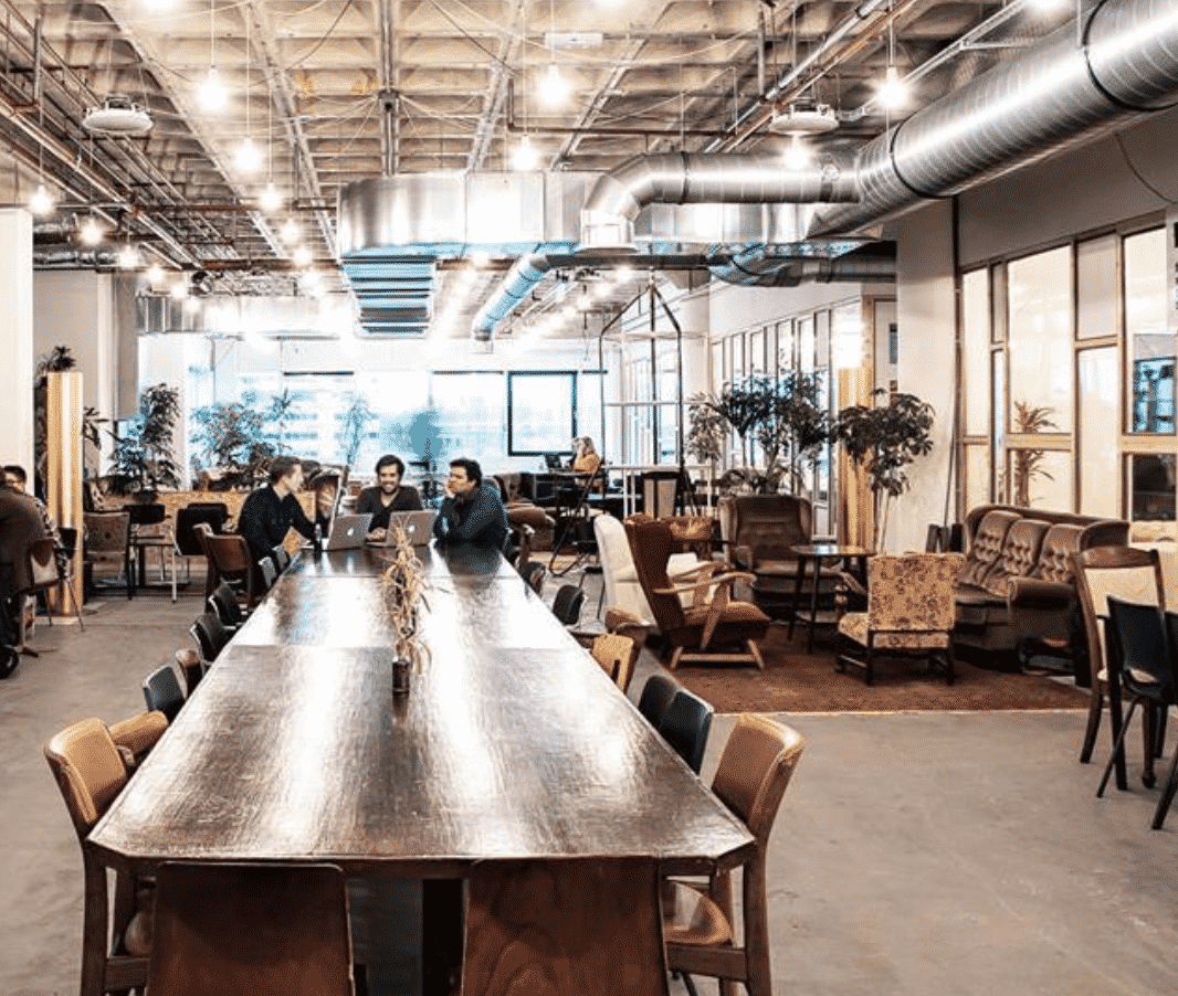 The 7 Best Amsterdam CoWorking