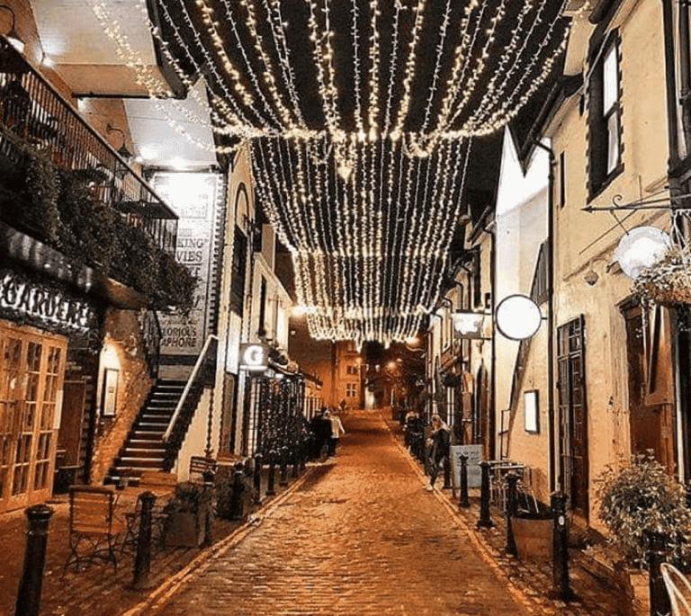 The 7 Best Instagrammable Spots In Glasgow