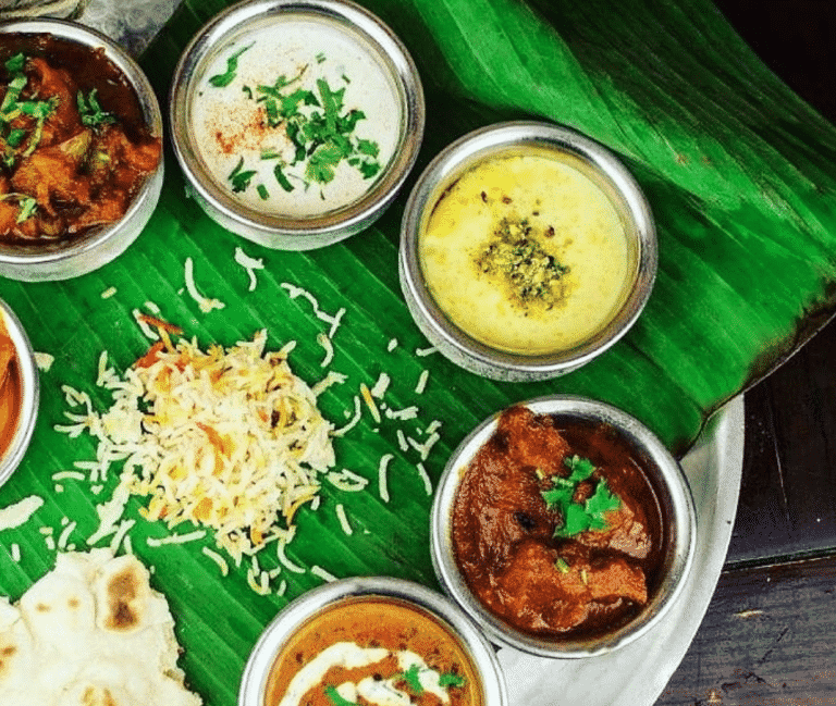 Birmingham curry