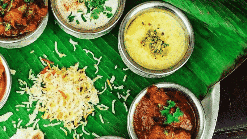 7 Best Places To Eat Birmingham Curry