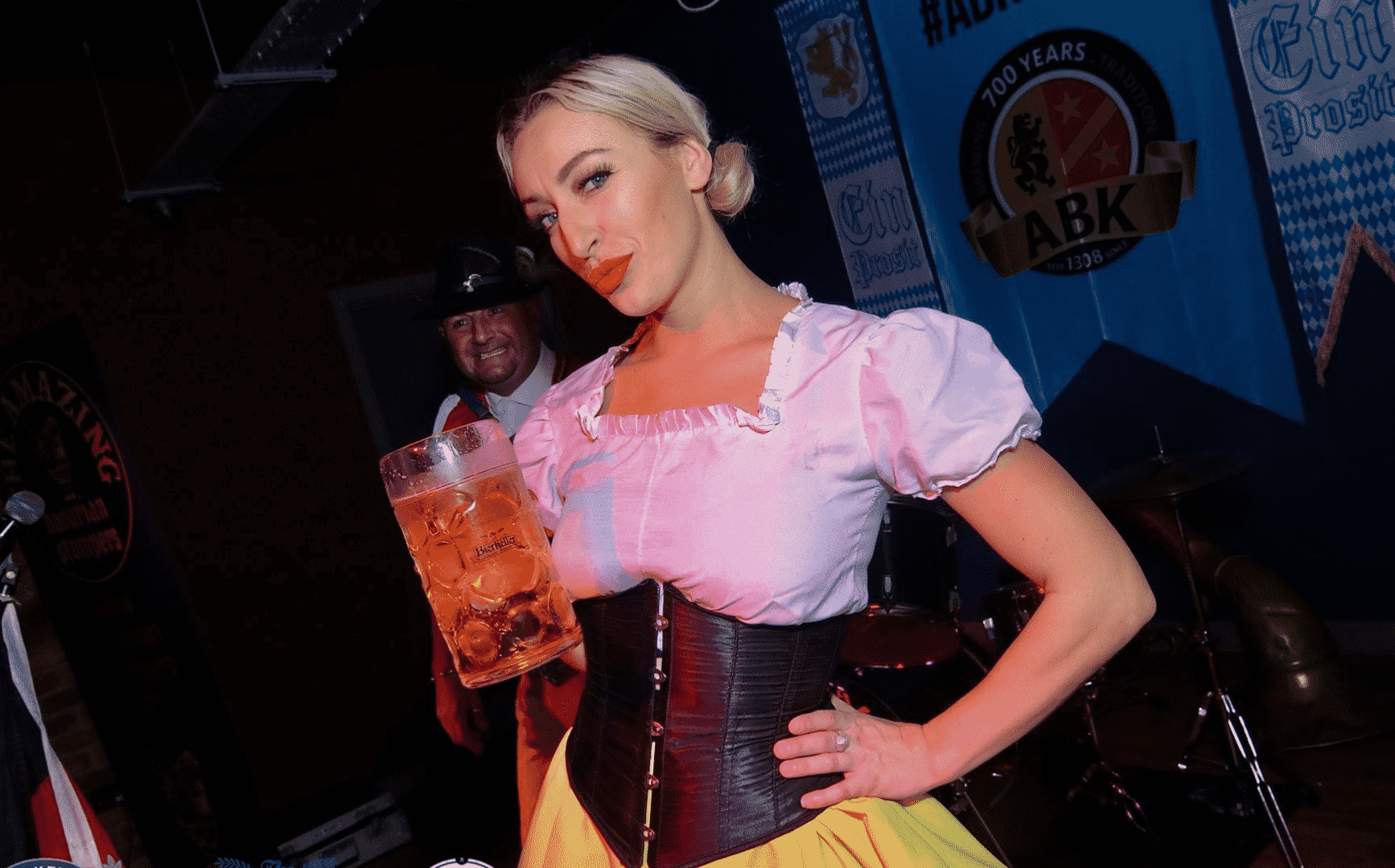 Birmingham Bierkeller Bar