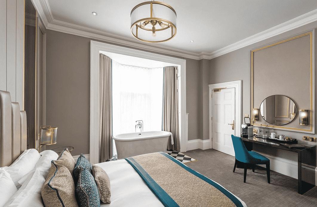 The Edgbaston Hotel