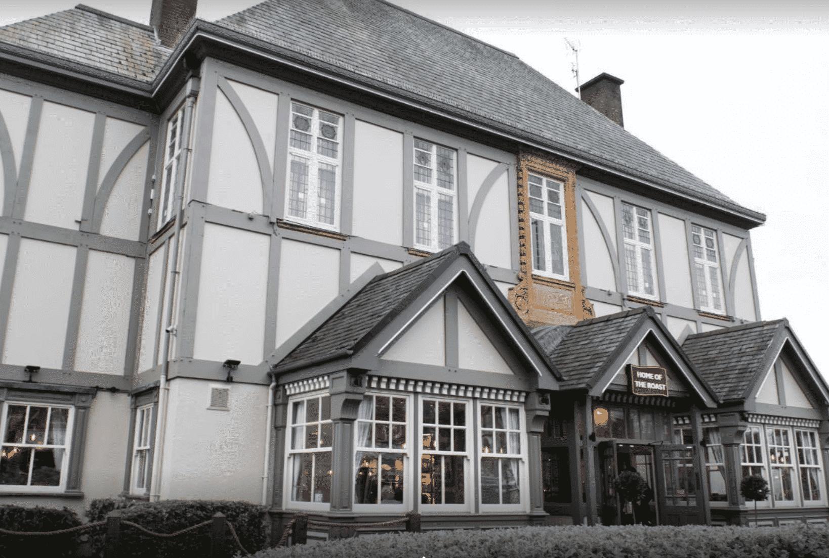 Innkeeper's Lodge Birmingham