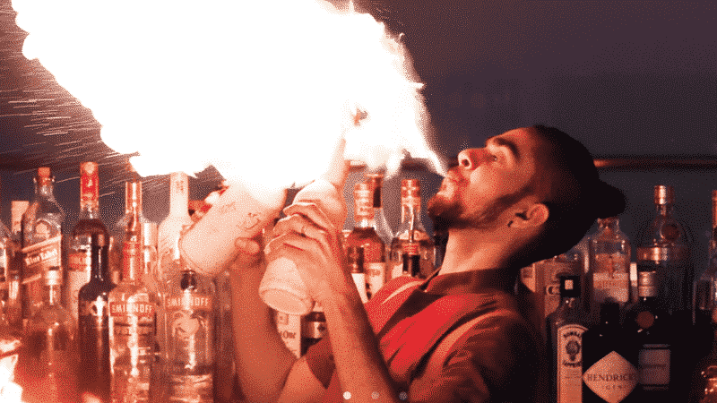 Best Bars In Colombo