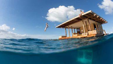 The Best of Manta Resort, Tanzania
