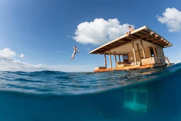 The Best of Manta Resort, Tanzania