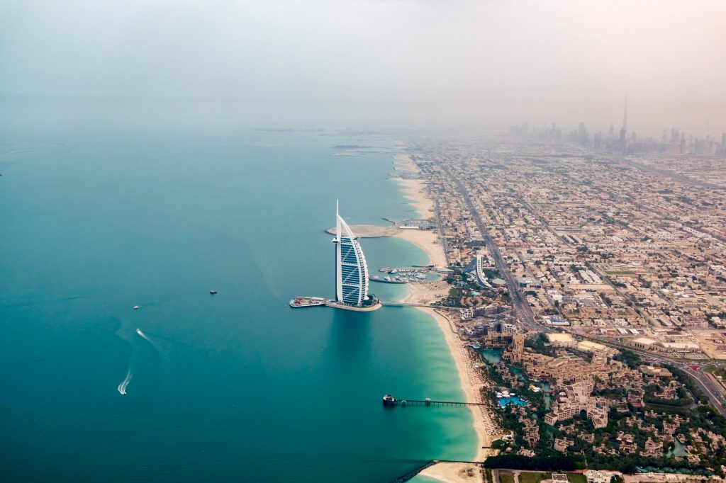 Dubai travel