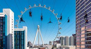 Best Las Vegas Zipline