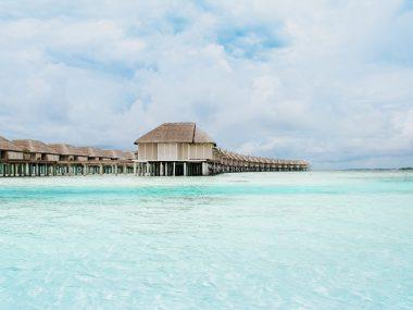 Maldives hotel