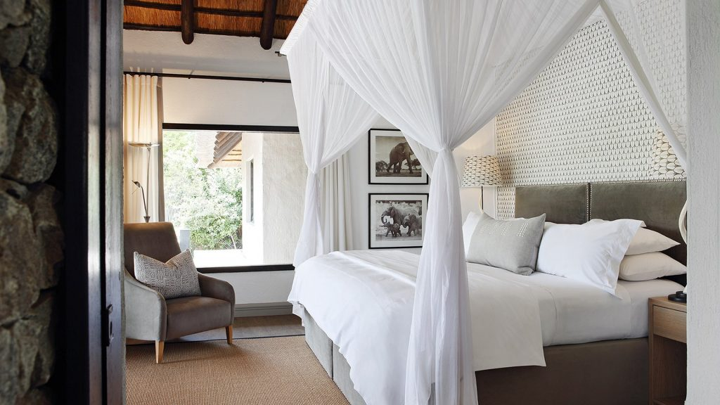 Londolozi's Private Granite Suites