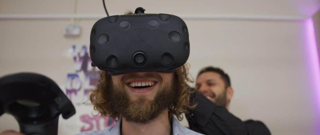 Virtual Reality Auckland