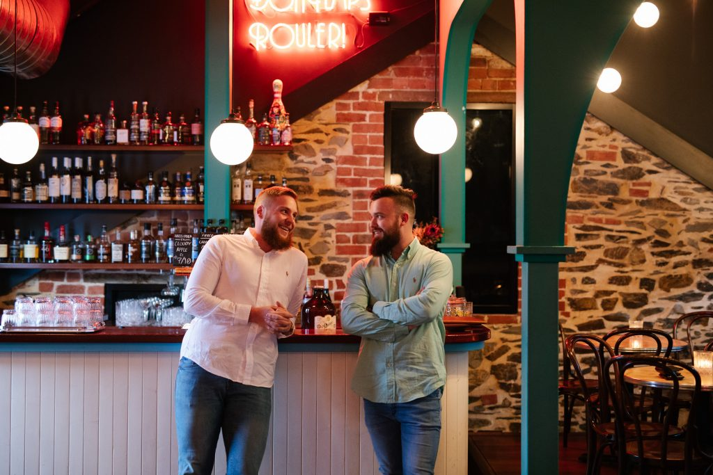 Adelaide Bar Boys