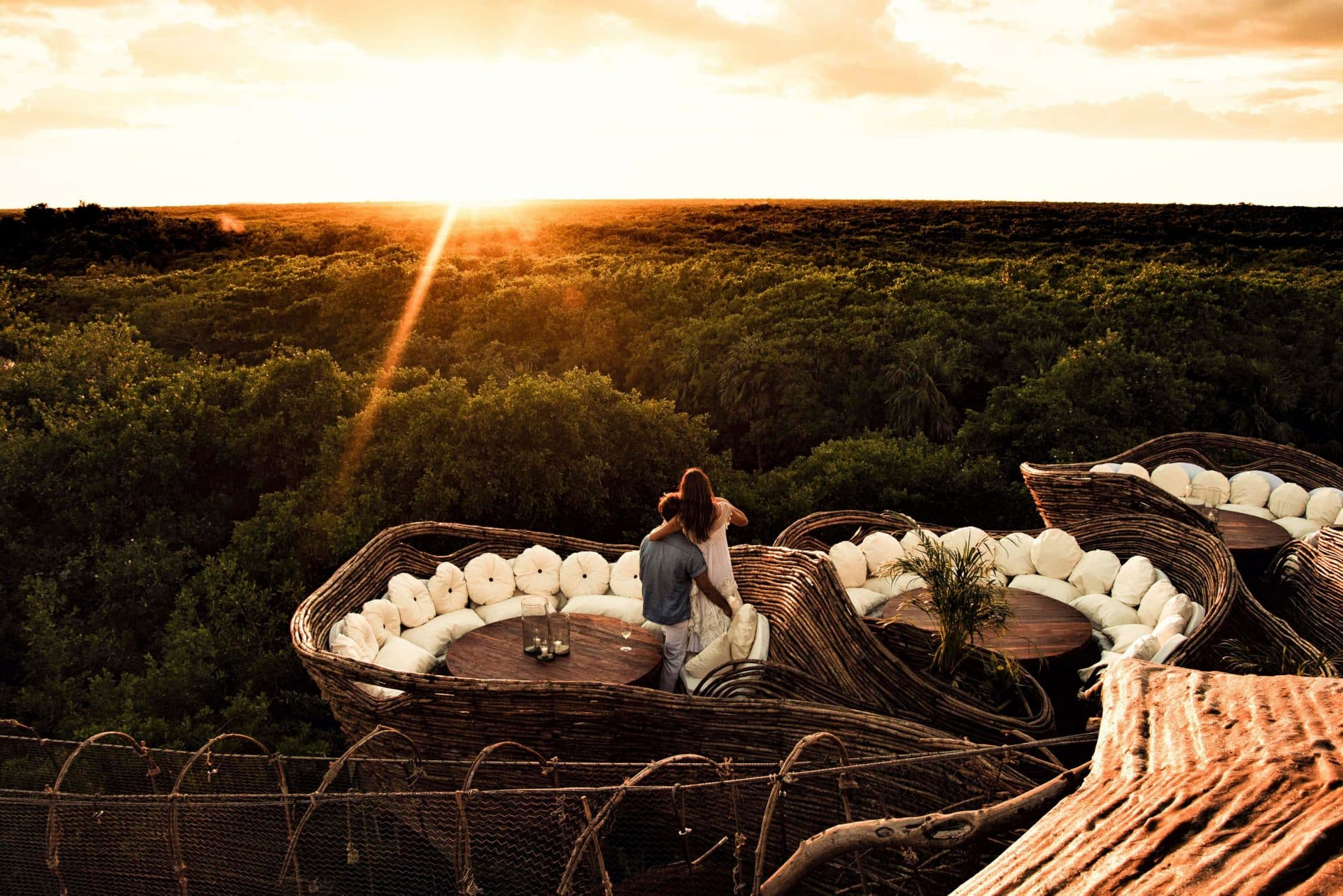 The 7 Best Instagrammable Tulum
