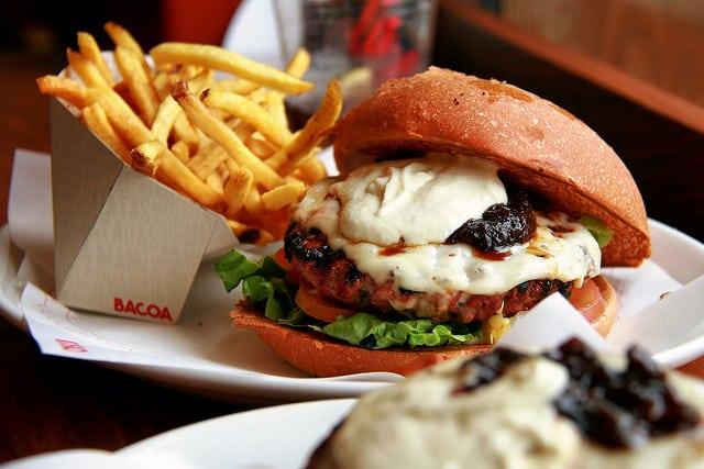 Bacoa Burger Europe