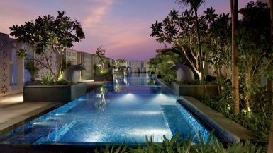 Top 7 Incredible Bangalore Hotels