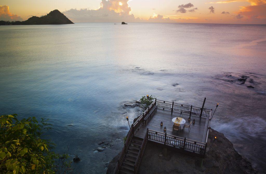 Cap Maison Romantic Hotel