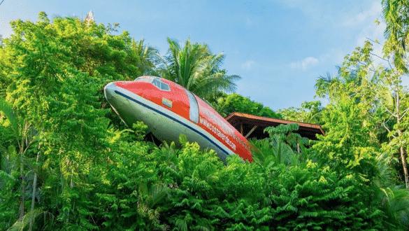 Costa Verde 727