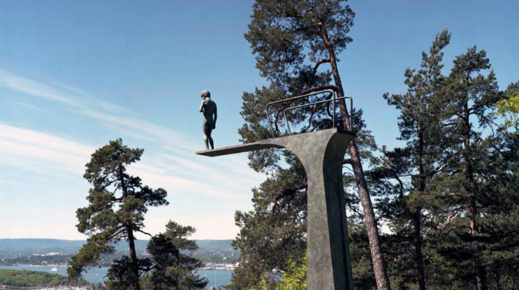 Ekeberg Sculpture Park