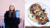Instagrammer Kaja Andrine