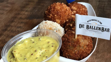 The 21 Best Amsterdam food